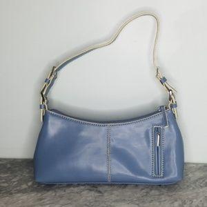 Nine West Light Blue Small Handbag